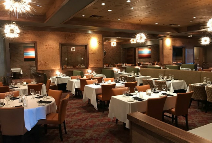 Experience the New Sullivan's in King of Prussia